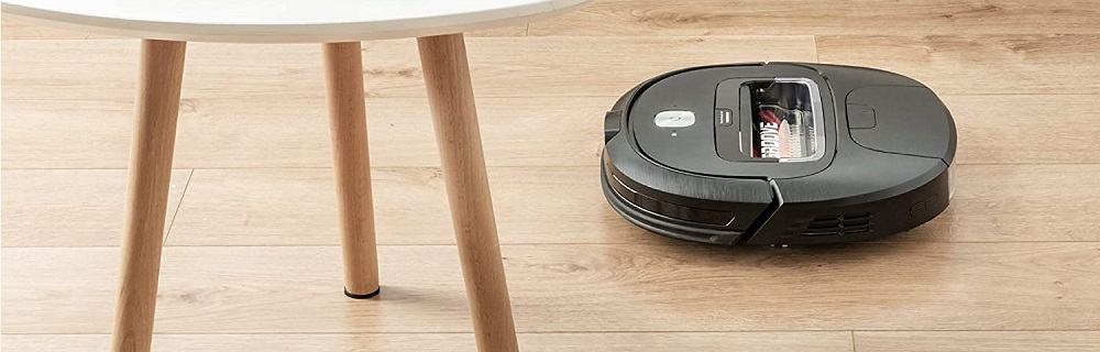 Eureka Groove Robot Vacuum Cleaner Review