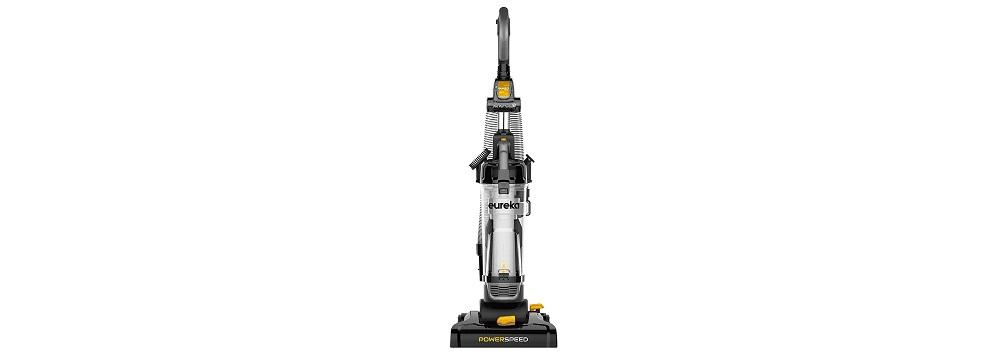 Eureka NEU181 PowerSpeed Bagless Upright Vacuum Cleaner Review