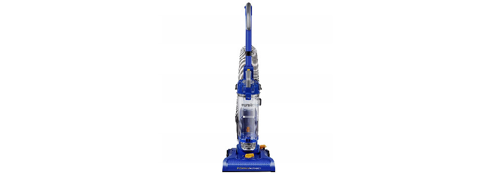 Eureka NEU182A PowerSpeed Bagless Upright Vacuum Cleaner Review