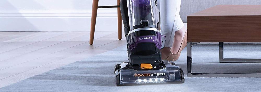Eureka NEU202 Vacuum Cleaner Review