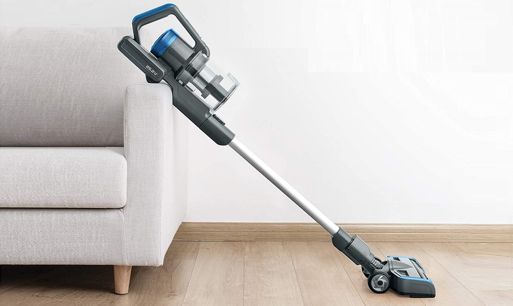 Eureka Stylus Lightweight Cordless Vacuum Cleaner Review