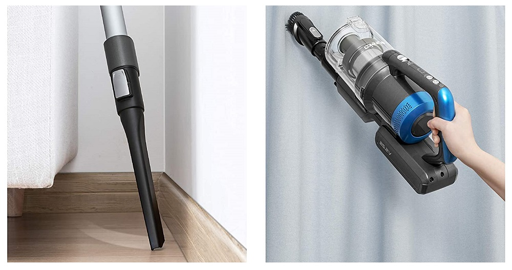 Eureka Stylus Cordless Vacuum Cleaner Review