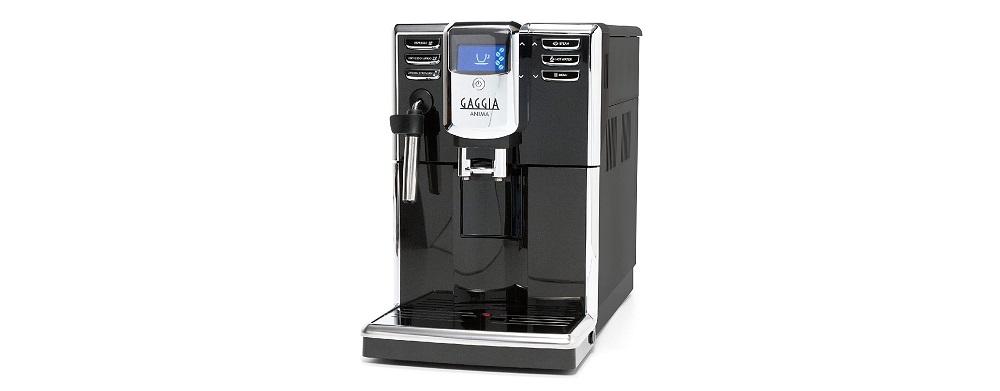 Gaggia Anima Prestige Automatic Coffee Machine Review
