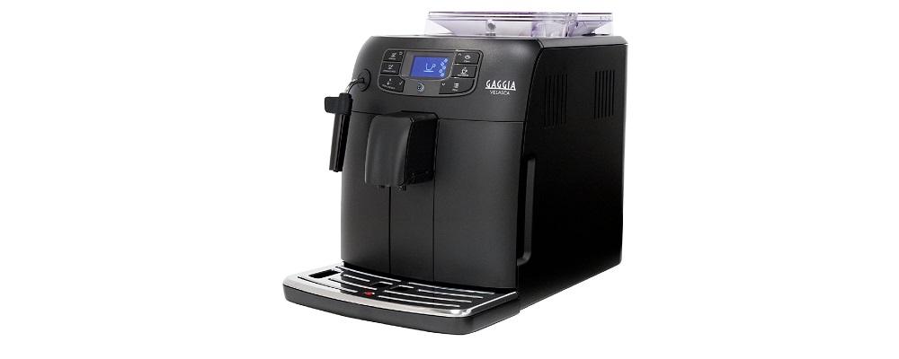Gaggia Velasca Prestige Espresso Machine Review
