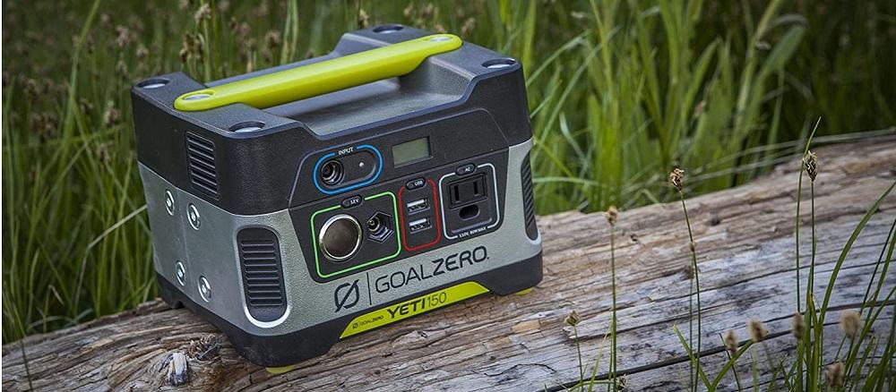Goal Zero Portable Power Station Review