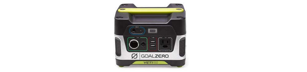 Goal Zero Power Station Review
