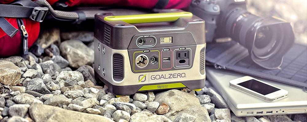Goal Zero Yeti 150 Review