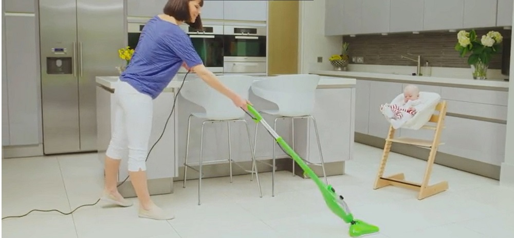 H20 MOP X5 Review