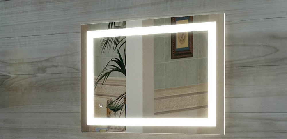 HAUSCHEN Wall Mounted Mirror Review