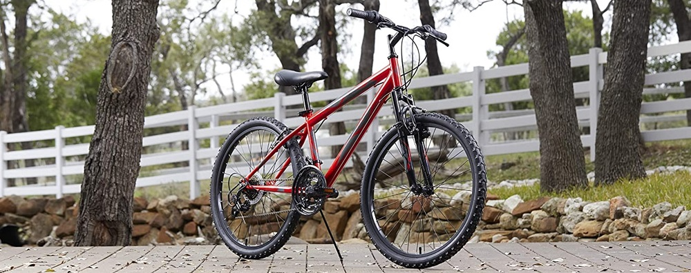 Huffy Hardtail Review