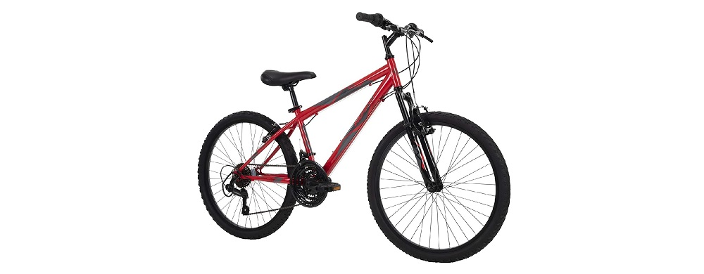 Huffy Hardtail Mountain Trail Bike Review