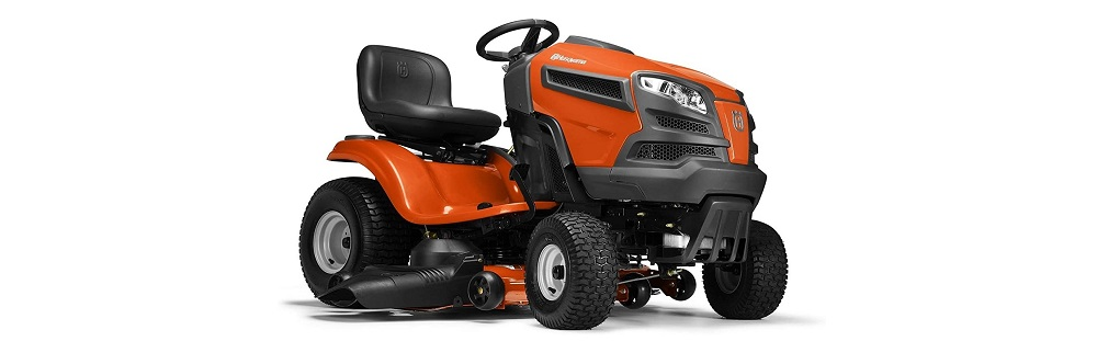 Husqvarna YTH18542 42 in 18.5 HP Briggs & Stratton Hydrostatic Riding Mower Review