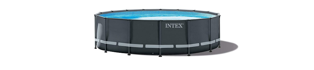 Intex 16ft X 48in Ultra XTR Pool Set Review