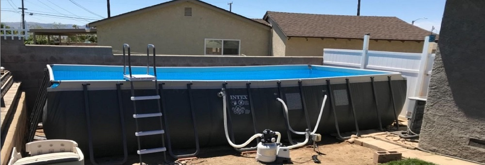 Intex 26325EH Above Ground Pool Review