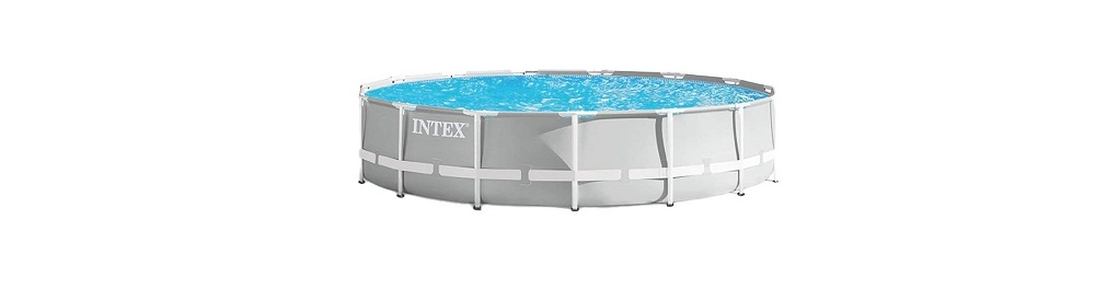 Intex 26701EH Frame Above Ground Swimming Pool Review