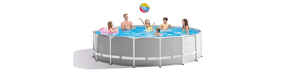Intex 26725EH Above Ground Pool Review