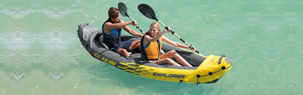 Intex Explorer K2