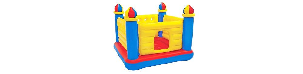Intex Jump O Lene Castle Inflatable Bouncer Review