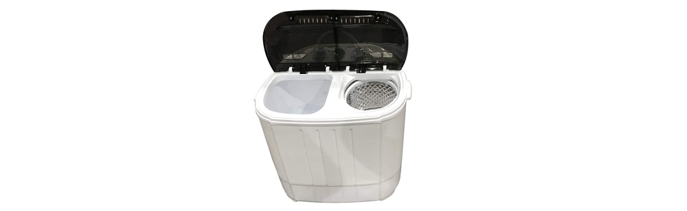 Intexca Washing Machine
