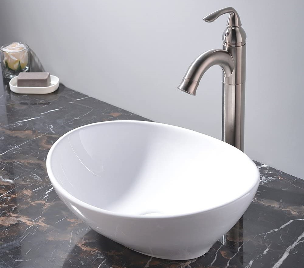 Best Bathroom Sink Review
