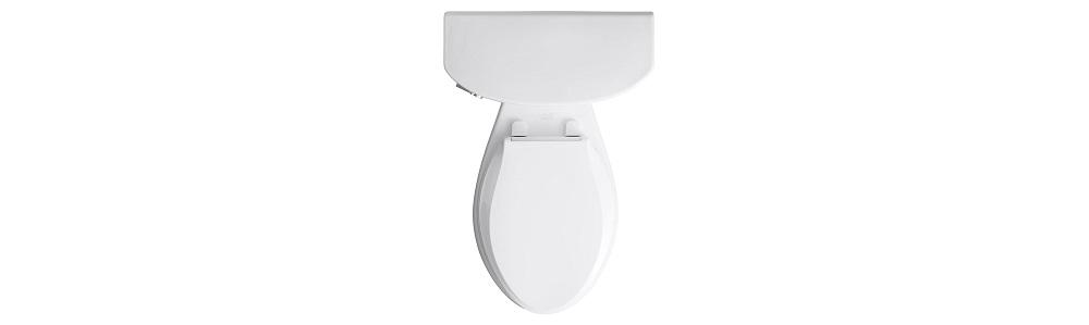 KOHLER K-3589-47 Cimarron Comfort Height Elongated 1.6 gpf Toilet  Review
