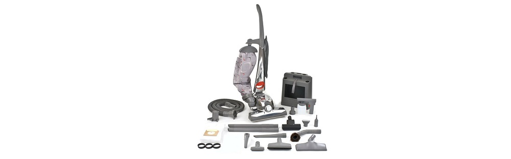 Kirby Sentria G10 Vacuum Cleaner Review
