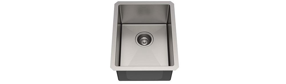Kraus KHU101-14 Standart PRO Steel Sink Review