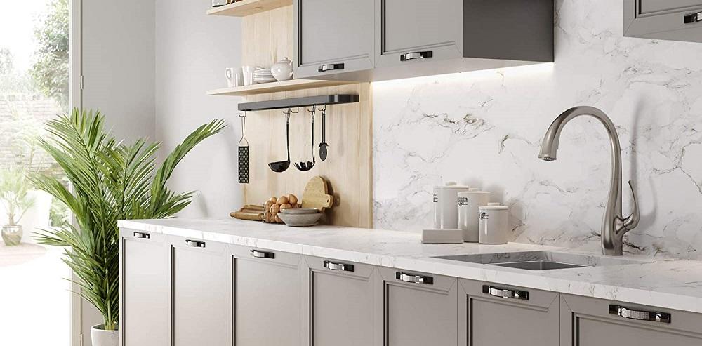 Kraus KHU101-14 Stainless Steel Kitchen Bar Sink
