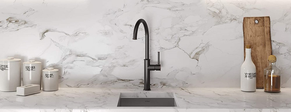Kraus KHU101-14 Single Bowl Bar Sink Review