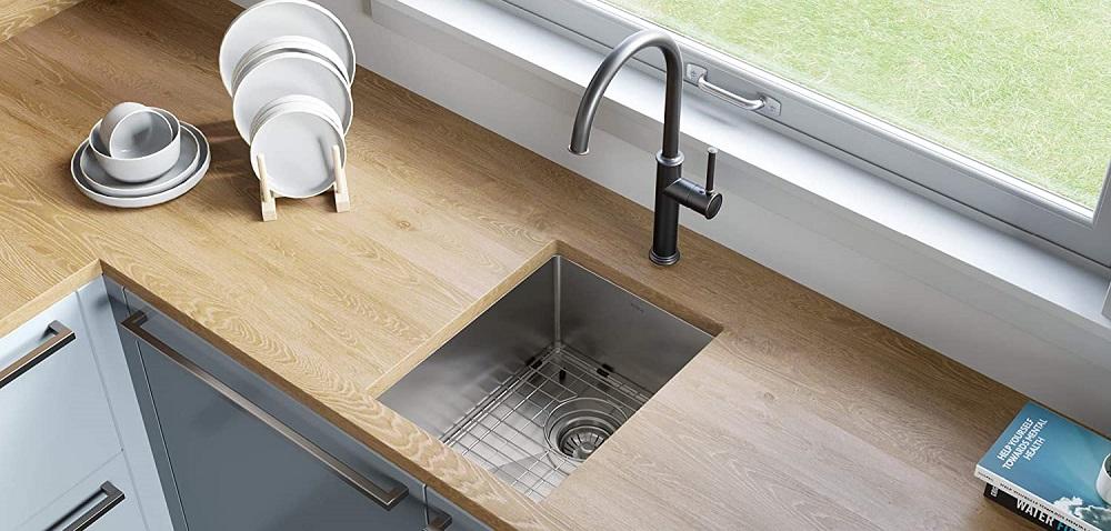 Kraus KHU101-14 Bar Sink Review