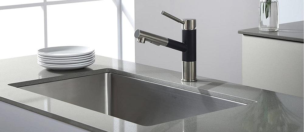 Kraus Standart PRO Stainless Steel Kitchen Sink Review