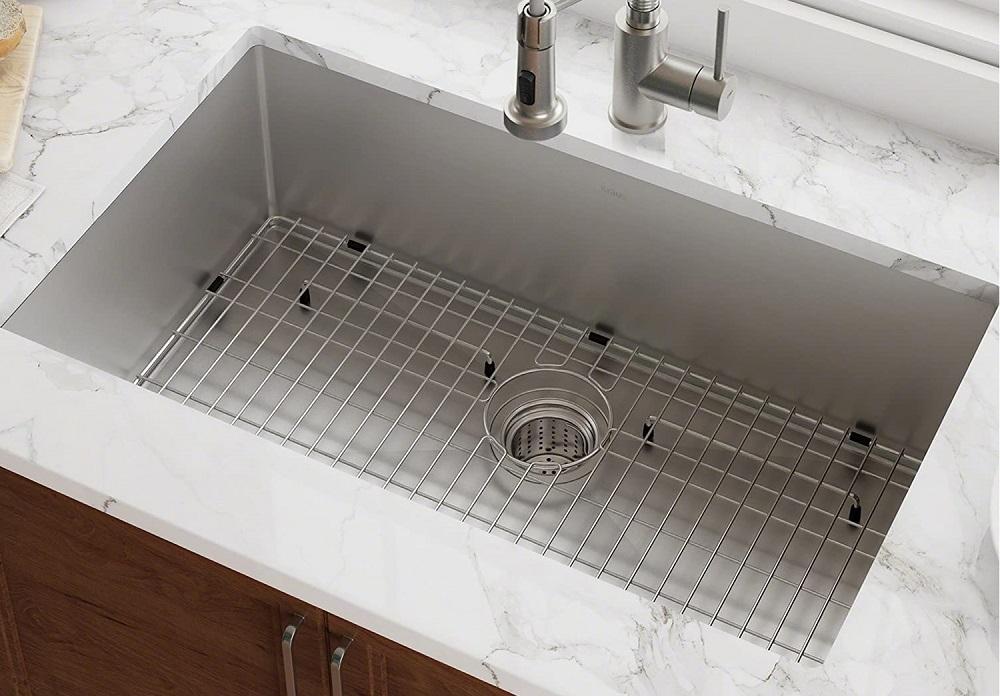 Kraus Standart PRO Kitchen Sink Review