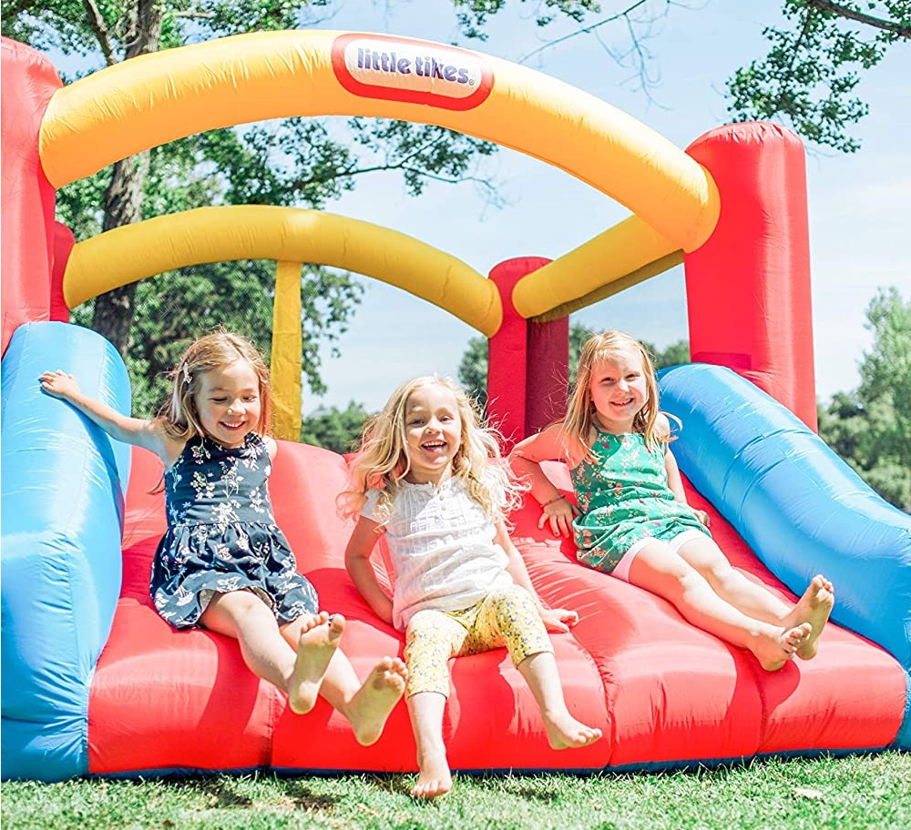 Little Tikes Bounce House Review