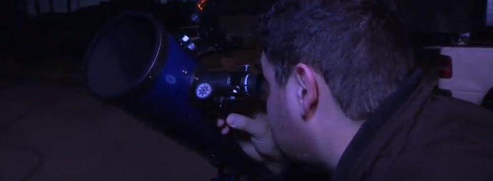 Meade Polaris Refracting Astronomy Telescope