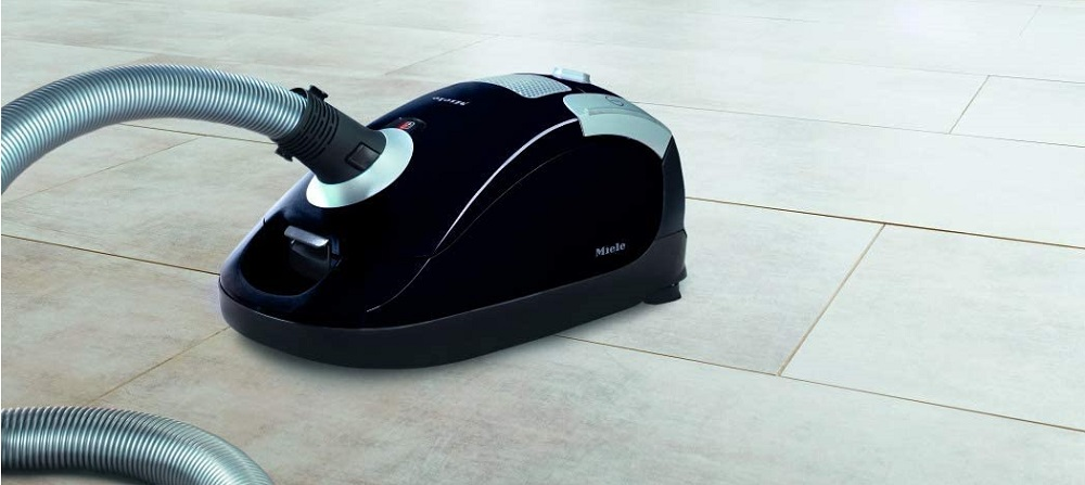 Miele 41CAE005CDN C1 Vacuum Review