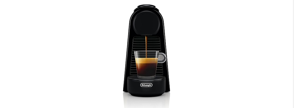 Nespresso Essenza EN85R Mini Original Espresso Machine Review