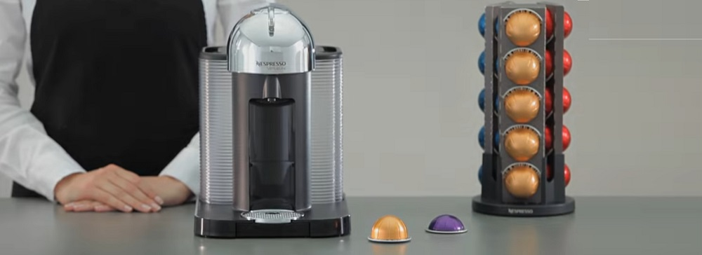 Nespresso Vertuo Espresso Machine Review