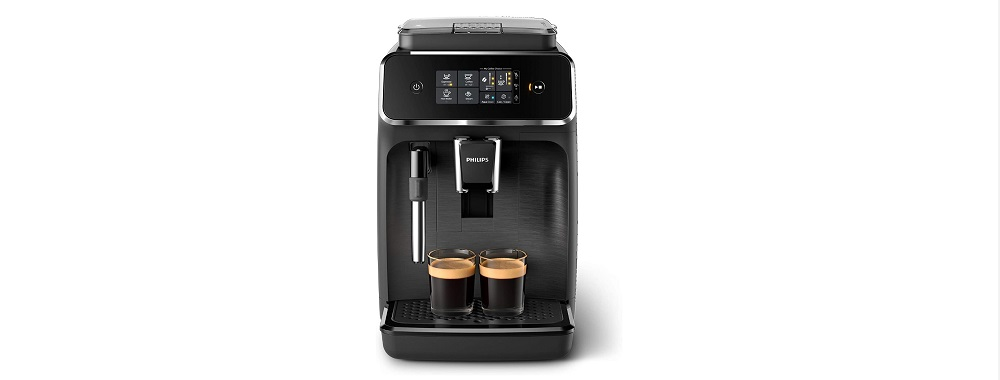 Philips 2200 Series Automatic Espresso Machines Review