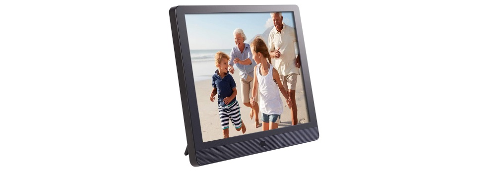 Pix-Star Digital Picture Frame