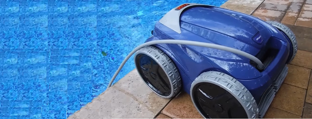 Polaris F9550 Sport Pool Cleaner Review