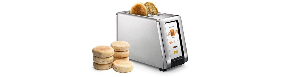 Revolution Cooking R180 High-Speed Smart Toaster Review