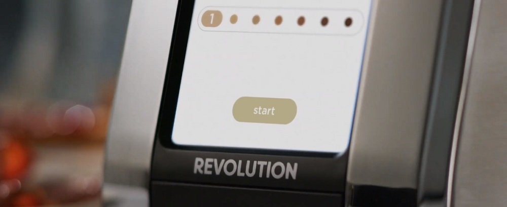 Revolution Cooking R180 Smart Toaster Review
