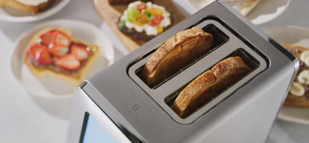 Revolution Cooking R180 Toaster