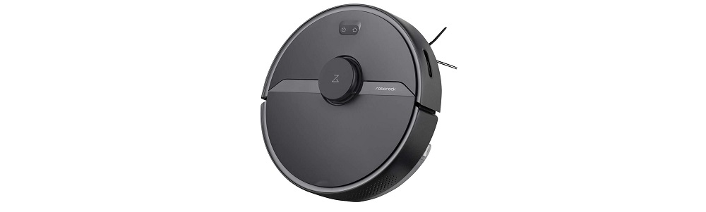 Roborock S6 Pure Robot Vacuum Cleaner Review