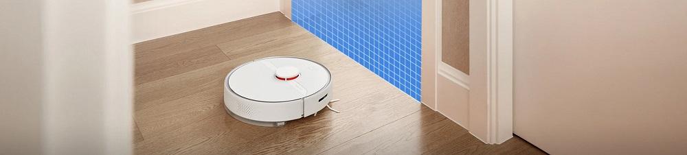 Roborock S6 Pure Vacuum