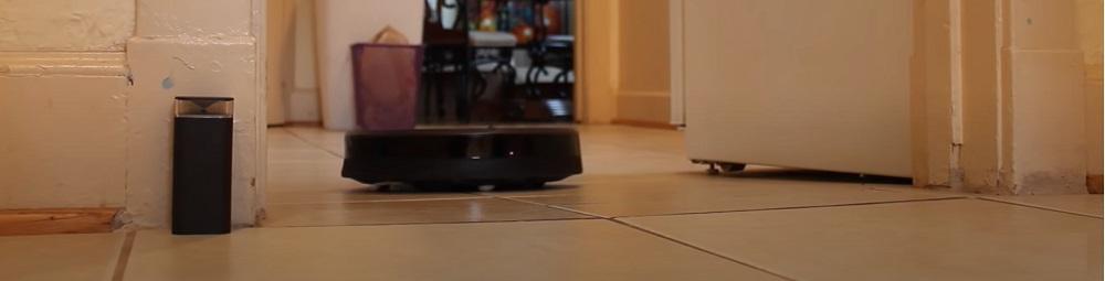 iRobot Roomba 960 Robot Vacuum Cleaner Review
