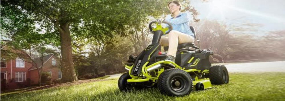 Ryobi RY48111 Lawn Mower Review