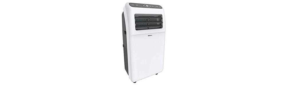 SHINCO 10,000 BTU Portable Air Conditioner Review