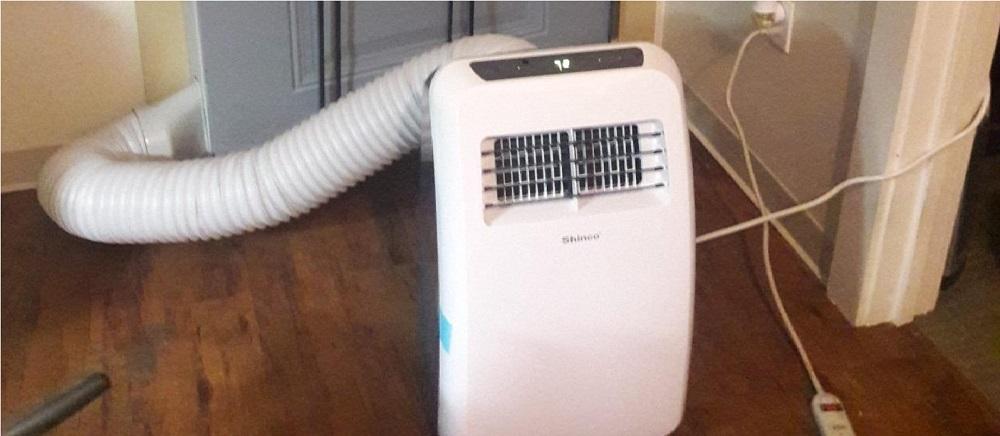 SHINCO 10,000 BTU Air Conditioner