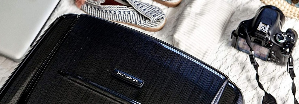 Samsonite Winfield 2 Luggage Review
